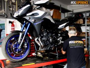 SARDINIA MOTORCYCLE EXPERIENCE 2017 - www.irogexperience.com